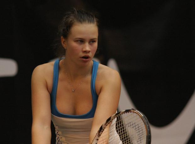 Россиянка Савиных уступила Корне из Франции в первом круге Australian Open