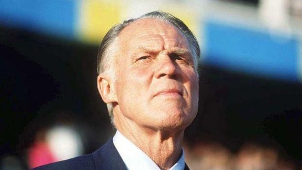 «Он был прародителем «Барселоны» Гвардиолы». Вспоминаем отца тотального футбола Ринуса Михелса