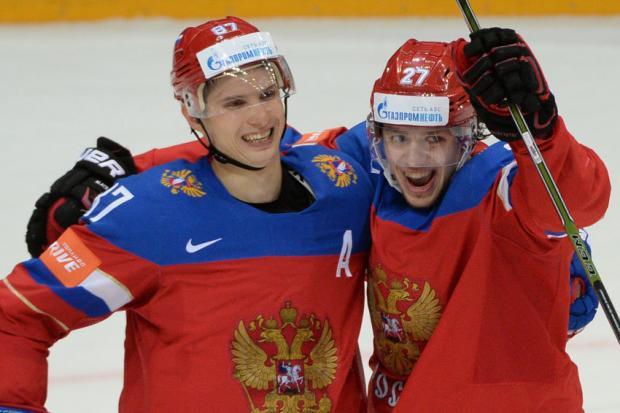Нам в Пекине нужен… Кросби. Почему Вадим Шипачев должен сыграть на Олимпиаде-2022