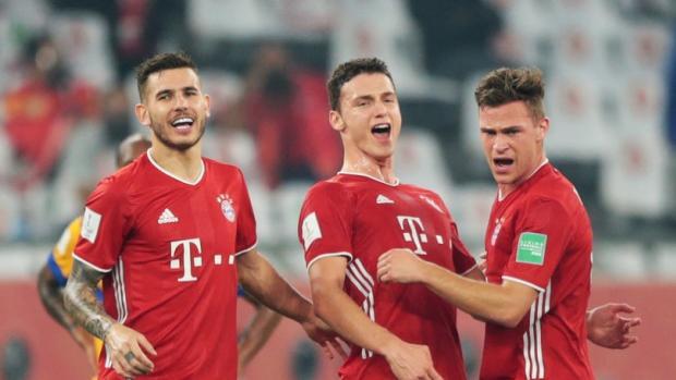 «Бавария» – сильнейший клуб планеты. Теперь официально