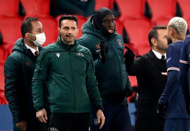 Румынского судью не накажут за расизм после того, как УЕФА изучил события матча «ПСЖ» – «Истанбул»