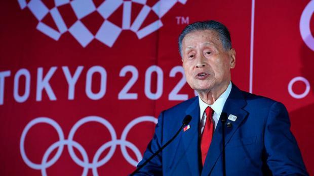Глава оргкомитета Олимпиады в Токио Мори ушел в отставку