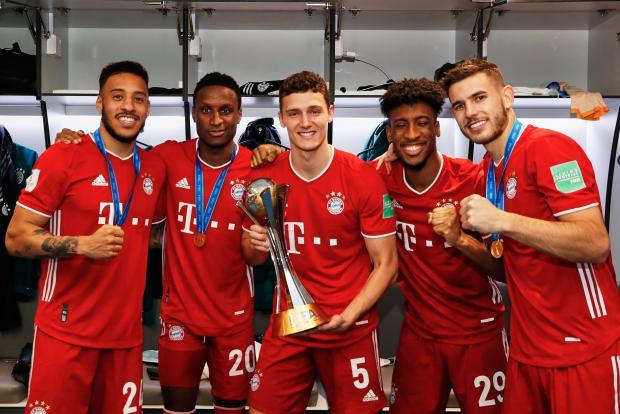 «Бавария» выиграла шестой трофей с июня, а Россия – все семь матчей Евротура, Алонсо попал в аварию