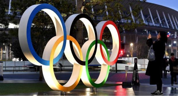Вы не забыли, что летом Олимпиада? Как с отбором в Токио у наших игровых сборных