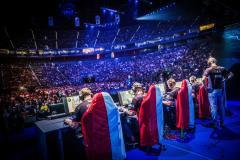 Индустрия разработки видеоигр: компании-гиганты и начинающие любители