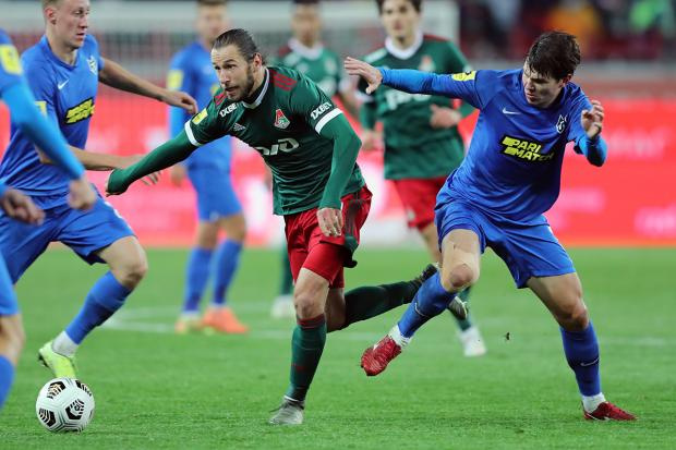 Дмитрий Сенников: Если кубковый матч с «Локомотивом» не состоится, надо снимать «Тамбов» с РПЛ