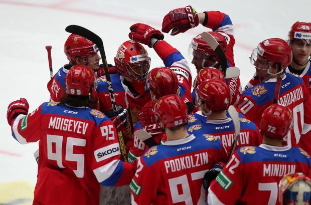 Сборная России стала побеждать за счет системы. Состав и тренер – не решающий фактор