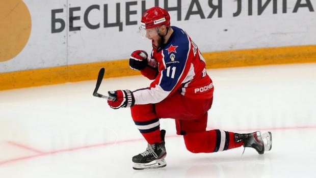 Чемпион не хочет в Подольск. А «Спартак» - в плей-офф?