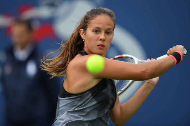 Касаткина выиграла турнир WTA в Мельбурне