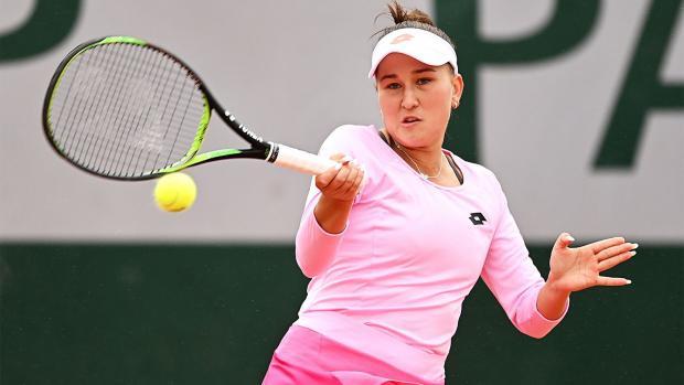 Россиянка Рахимова стала победительницей парного турнира в Мельбурне