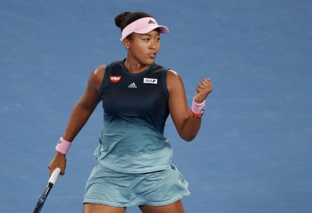 Осака стала победительницей Australian Open во второй раз в своей карьере