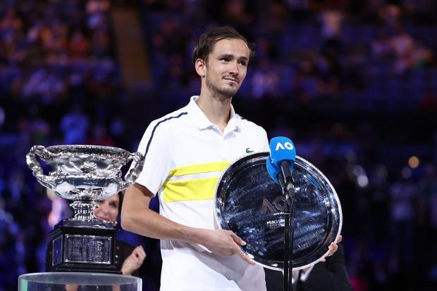 «Зачем этот ажиотаж в соцсетях? У Даниила и шансов-то не было». Метревели – о финале Australian Open