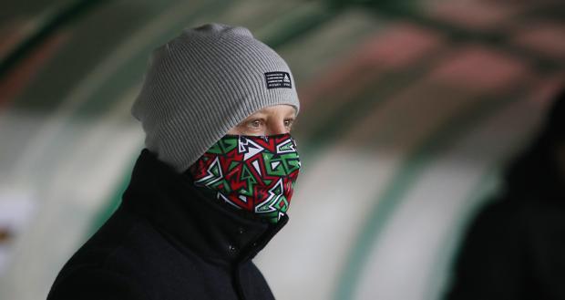 Марко Николич: Было трудно готовиться к «Тамбову», поэтому отталкивались от своей игры