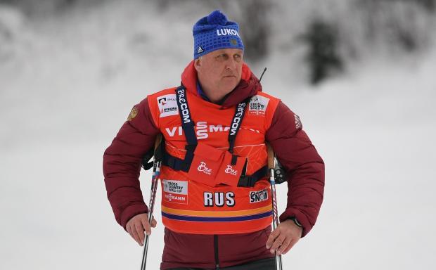 Большунов, Спицов, Непряева… Юрий Бородавко – о готовности лыжников к ЧМ