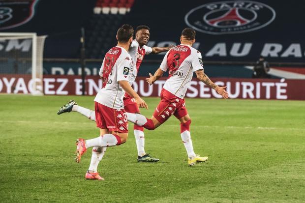 «Монако» победил «ПСЖ» в Париже, Овечкин наконец-то забил, «Краснодар» и «Ростов» выбыли из Кубка