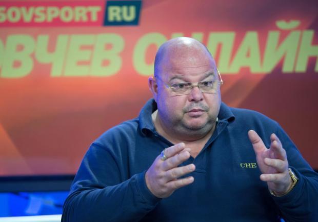 Андрей Червиченко: «Спартак» 18 лет без Кубка и в чемпионате ему ничего не светит