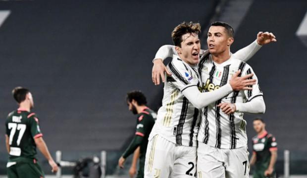 Дубль Роналду, гол Капризова, Еременко покидает «Ростов», «Зенит» победил «Милан»
