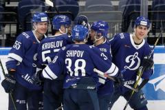 Владимир Крикунов: На «Автомобилист» «Динамо» в этом сезоне настраивается по-особому