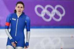 «А ведь я даже не чемпионка России!» Интервью с Ангелиной Голиковой
