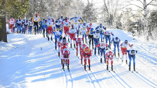 Это вам не биатлон, здесь медалей будет много. Стартует лыжный ЧМ-2021