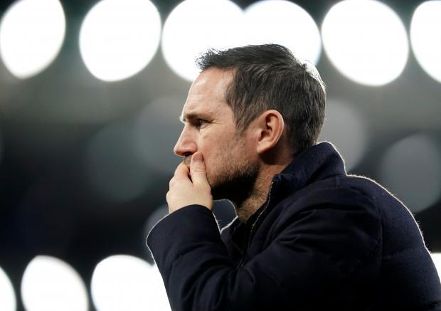 Лэмпард может стать новым главным тренером «Селтика»