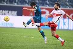Дмитрий Селюк: Азмун подходит «Севилье», но клуб не мог контактировать с игроком - вранье