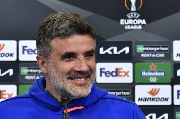 Зоран Мамич: После победы в Краснодаре «Динамо» будет стремиться выиграть и в Загребе