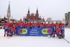 «Звезда России» и «Российское движение школьников» подтвердили: спорт – норма жизни!
