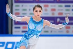 Валиева падает, Хромых прыгает два четверных, Туктамышева возвращается в сборную