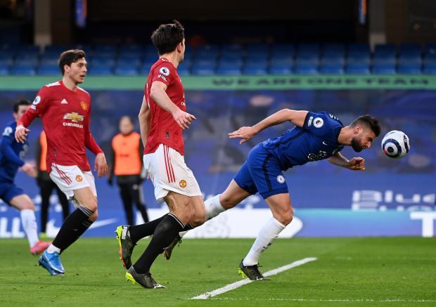 «Челси» и «Манчестер Юнайтед» сыграли вничью, во второй раз в сезоне не забив друг другу