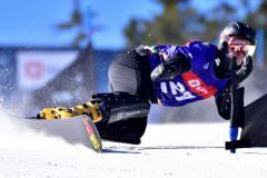 У россиян - полный набор медалей. Сноубордисты жгут на ЧМ в Словении