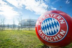 Как бело-голубые стали красно-белыми. 121 год назад в Мюнхене был создан футбольный клуб «Бавария»