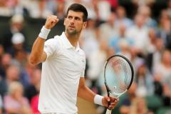 Джокович повторил рекорд Федерера. Правда, речь не о титулах