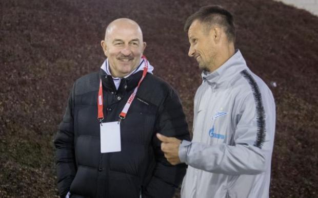 Сергей Семак: Готов ли я возглавить сборную России? У нее есть тренер