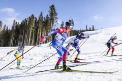 Кубок мира возвращается эстафетой в Чехии. Миронова бежит последний этап