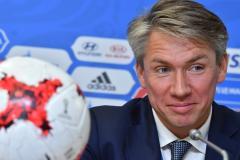 Алексей Сорокин: К Евро готовы, ждем зрителей на трибунах, на вбросы не реагируем