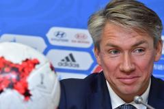 Алексей Сорокин: На Евро-2020 стадион в Петербурге будет заполнен минимум на 50 процентов