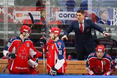 Игорь Никитин: Мы сегодня вовремя забили, а гол в наши ворота разбудил самолюбие