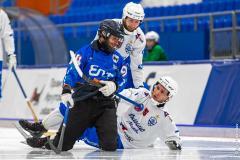 Что ждет «Байкал-Энергию» 6 марта в Архангельске?