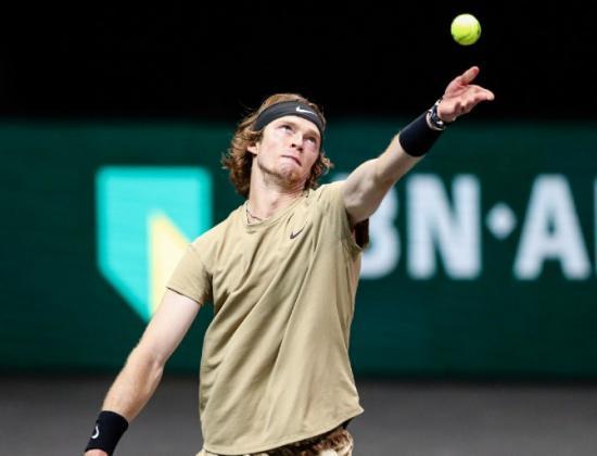 Рублев уже лучше Надаля! По крайней мере – на турнирах ATP 500