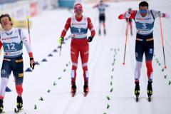 Александр Тихонов: Справедливо было бы вручить одну золотую медаль – Большунову