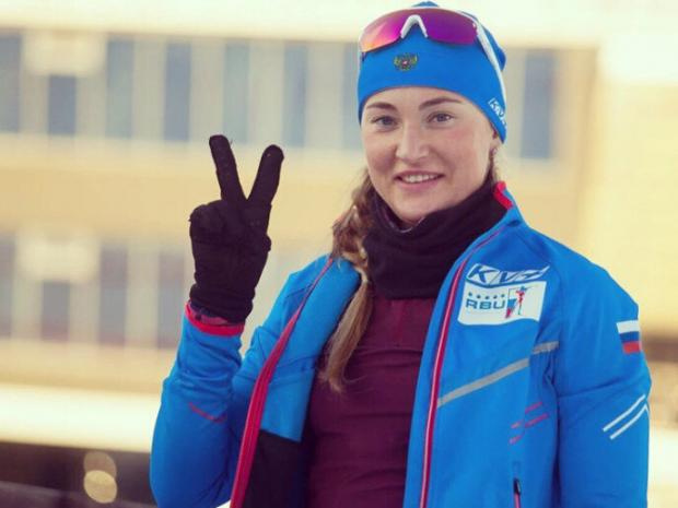 Сборная России выиграла женский Кубок наций IBU Cup,  в мужском зачете россияне заняли третье место