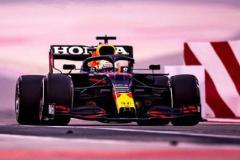 Ферстаппен – основной фаворит? Итоги тестов «Формулы-1»