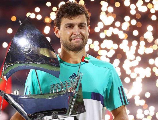 Настоящий эмир! Карацев выиграл турнир в Дубае