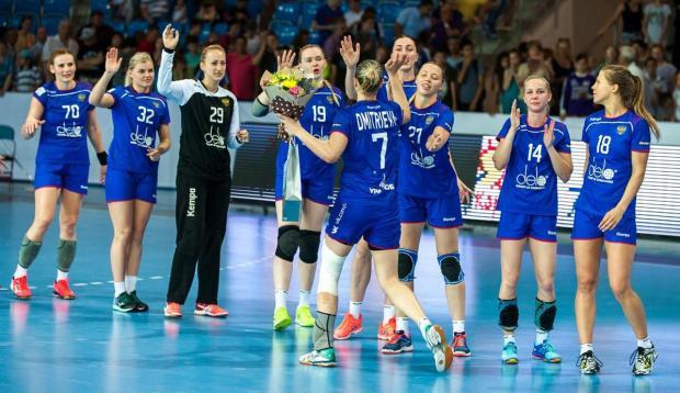 Женская сборная - на Олимпиаде. У России в Токио уже шесть игровых команд