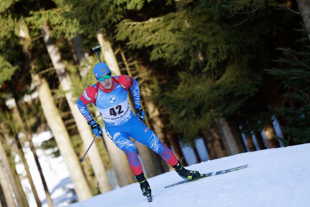 Дестье выиграл масс-старт в Эстерсунде, Латыпов – второй. Бе завоевал Большой хрустальный глобус
