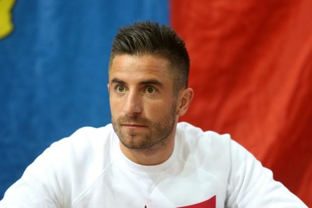 Зоран Тошич: Верю, что у меня будет возможность поработать в ЦСКА