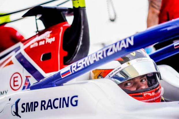 Русский гонщик «Феррари» в погоне за титулом. Анонс сезона в «Формуле-2»