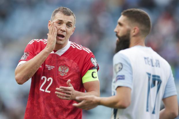 Андрей Червиченко: Дзюба – лучший форвард в истории российского футбола, без сомнения