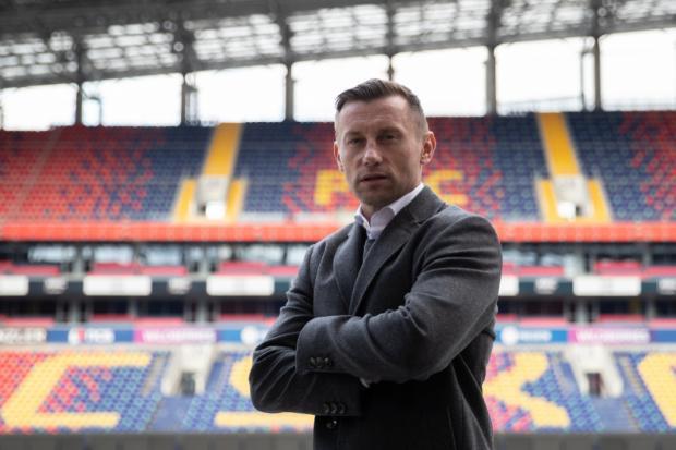 Олич набирает новую команду. Физподготовкой в ЦСКА займется профессор из Загреба